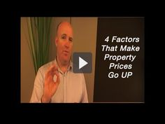 Four Factors Affecting Property Prices - Adelaide Real Estate Agents Property Investor, Investment Property, Book Safe, Property Prices, Being A Landlord, Factors, Investing, Real Estate, Reading