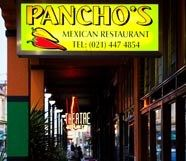 Pancho's Mexican Restaurant | Cape Town | Eat Out- Megan and Taryn