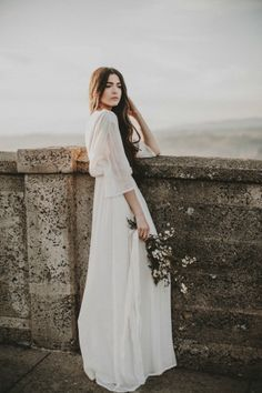 Truly & Madly Blog   Elegant Bohemian Styled Shoot by Pablo Beglez