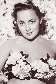 GRANDES ACTORES Y ACTRICES de Hollywood: Olivia de Havilland )( Filmografia )( ACTRIZ )