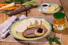 Skvělý recept na: Dančí svíčková Tacos, Mexican, Beef, Ethnic Recipes, Food, Meat, Meal, Eten, Meals