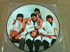 THE BEATLES BUTCHER COVER YESTERDAY AND TODAY LP PICTURE DISC  NEW-COMES OPEN IN PLASTIC SLEEVE  If you have any questions please feel free to message me.  Thanks for stopping by and be sure and check out my other items for sale.