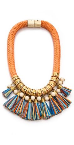 Holst + Lee Miranda Forever Necklace | SHOPBOP