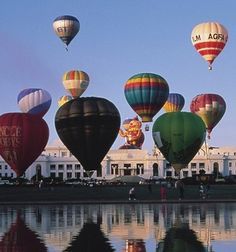 Old Parliament House, Canberra, Australia.  #City_Edge_Apartment_Hotels   #Cityedge    http://www.cityedge.com.au