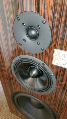 Xavian is a speaker company headquartered in the Czech Republic. Check out our latest review!  #xavian #speakerreview Bookshelf Speakers, Hifi Audio, Czech Republic, Check, Musica, Bohemia