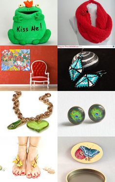 Colorful mood - 100 Likes Team Blitz Week Treasury Game No. 4 by Cvetelina Mironova on Etsy--Pinned with TreasuryPin.com