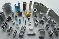 ALUABRI - Aluminium profile