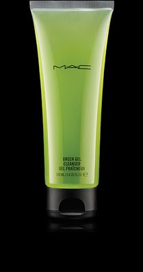 MAC Cosmetics: Green Gel Cleanser