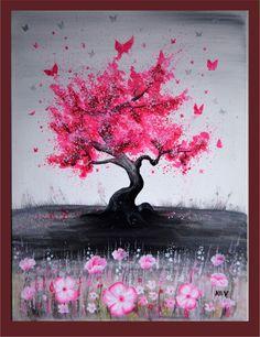 Strom života,Tree of life, energy arts
