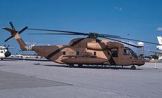 Desert Storm Archives  MH-53J