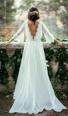 Sillia's Wedding Dress