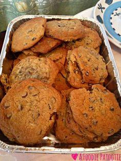 Cookie Recipe!