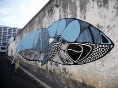 Hazul (2012) - Porto (Portugal)