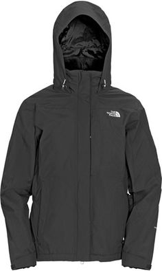 The North Face Women's Evolution Triclimate Jacket £114