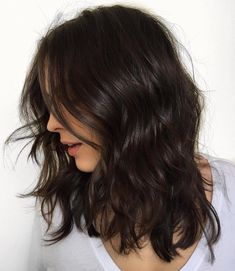 50 Haircuts for Thick Wavy Hair to Shape and Alleviate Your Beautiful Mane Short Wavy Hair Alleviate Beautiful hair haircuts Mane shape Thick Wavy Haircuts For Wavy Hair, Haircut For Thick Hair, Layered Haircuts, Medium Wavy Hairstyles, Modern Haircuts, Short Thick Wavy Haircuts, Short Cuts, Frizzy Wavy Hair, Thick Curly Hair