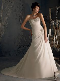 New Beginnings Bridal Studio | Mori Lee Bridal 5164