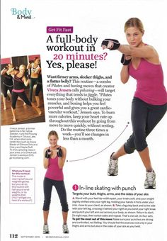 Piloxing     Redbook 1
