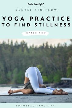 This Yin Yoga class is going to give you that relaxing deep stretch your body has been craving for. Yoga For Flexibility, Flexibility Exercises, Yin Yoga Benefits, Hip Opening Yoga, Free Yoga Classes, Beautiful Yoga, Yoga Poses For Beginners, Vinyasa Yoga, Yoga Tips