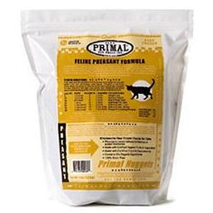 Our animals have been on raw food diets for years now, but for the uninitiated, there isn't a better food to start with than Primal. Their 4-pound bags of food are divided into 1-ounce nuggets for easy thawing/feeding. No muss, no fuss.