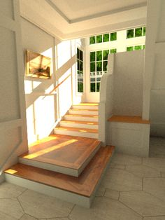 Blender 3D 2.62 -  timed attempt from original by yodamon