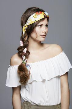 4bef4780bb3 Strandfrisur Beachlook Dark Pigtail Hair Towel Hair Accessories   accessories  beachlook  pigtail  strandfrisur