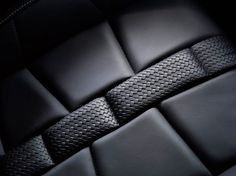 I love this because it looks like it's from the Batmobile. Custom Car Interior, Car Interior Design, Yacht Interior, Interior Trim, Automotive Design, Car Interior Upholstery, Automotive Upholstery, Car Detailing, Custom Cars