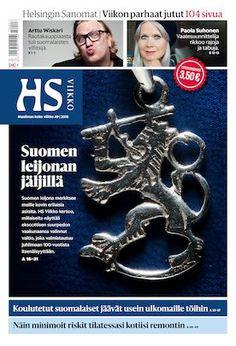 Lehdet - Helsingin Sanomat