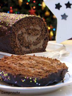Easy Desserts, Cake, Rolo, Pie Cake, Pie, Cakes, Cookie