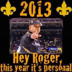 Who Dat Nation stands strong
