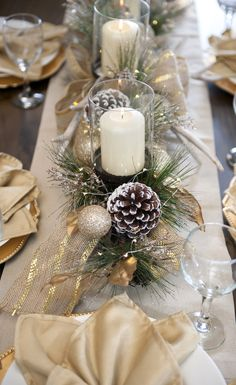 Need a last minute centerpiece that does the day justice? Shop ALL Christmas decor at 50% off today when you stop by Kirkland's!