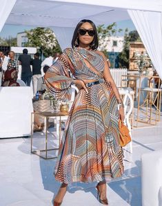 The Ultimate Wedding Guest Style Guide: Issue 2 Wedding Guest Style, Wedding Guest Dresses, Wedding Pins, African Print Fashion, African Prints, Elegant Outfit, Ankara Styles, Dress To Impress, Nice Dresses