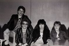 "In 1978 a band called The Hype entered a competition as part of the Limerick Civic Week, but when the night came on 17th March 1978 they changed their name to U2. Emerging victorious, with 500 pounds & studio time to record a demo which was heard by CBS Ireland, the drummer Larry Mullen is later quoted as saying, ""We had no real idea how winning in Limerick would change our lives,"" and the band went on to become a worldwide sensation."