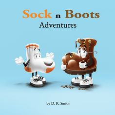 Sock and Boots FREE Version (best free Android apps for kids)