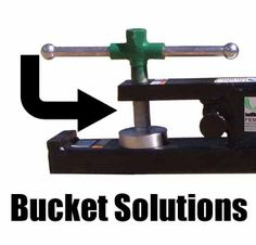 Bucket Solutions Clamp