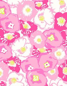 We take a look back at 9 of the most popular Lilly Pulitzer prints from the past 16 years.