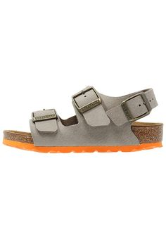 birkenstock milano sandalen taupe meta.domain