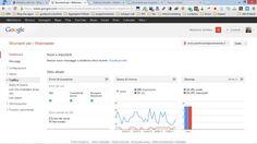 Search Console (ex Webmaster Tools) : cosa è a cosa serve. Search console, il nuovo nome che Google ha dato al Webmaster Tools, è una raccolta di funzionalità che aiutano a capire lo stato di salute del tuo sito web. In questo articolo alcune tra le funzioni più interessanti. #seo #socialmedia #smm #webmarketing #startup #innovazione http://www.teutra.it/b…/webmaster-tools-cosa-e-a-cosa-serve/
