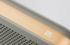 BeoPlay A2: Tragbarer Bluetooth Lautsprecher von Bang & Olufsen