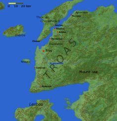 Trojaanse Oorlog - Wikipedia