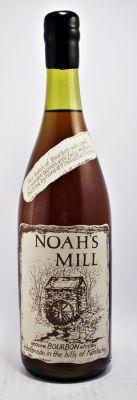 Noahs Mill Small batch bourbon whiskey. Bardstown