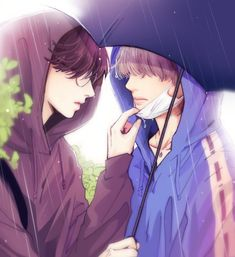 cuman pengen ngeshare doang Im not the one who make this fanart, im just share it bts fanart kookv Kooktae out of stories Jungkook out of. Vkook Fanart, Fanart Bts, Taekook, Namjin, Yoonmin, Bts Taehyung, Bts Bangtan Boy, Taehyung Fanart, Foto Bts