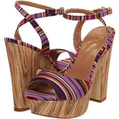 If making a statement this season is your game, then these ultrastylish sandals are a must! $69 ♛♥SJJ♥♛