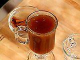Hot Apple Cider with Rum - Emeril Lagasse