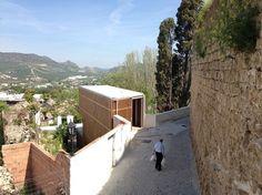 Nuestra LuzConHistoria llega hoy desde Priego, Córdoba, de la mano de María Arias. ¡Buenos días!