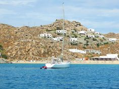>mykonos beaches<