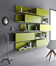 Selection of multicolored Pianca Furniture Designs | 1 Decor