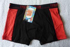 boxer slip enfant caleçon garçon coton noir taille 6 -8 ans / 10 -12 ans neuf