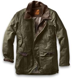 Kettle Mountain StormShed Jacket | Keeps the rain at bay, from Washington's Horse Heaven Hills to Argentina's pampas grasslands, with a classic style that only gets better with use.