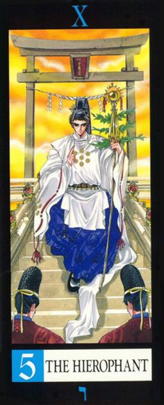La sacerdotisa de suzaku online dating