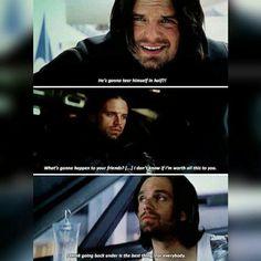 Aww Bucky